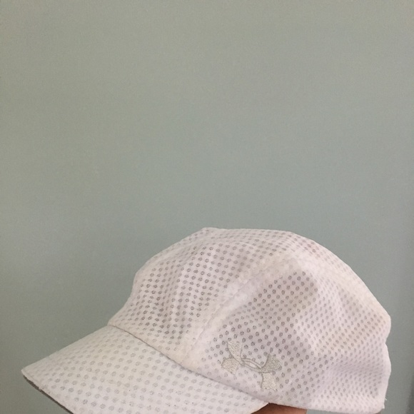 Under Armour Other - Under Armour & Adidas Sports Caps